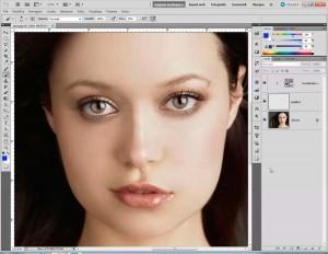 Photoshop come cambiare il colore degli occhi eugenio - Colore degli occhi diversi ...