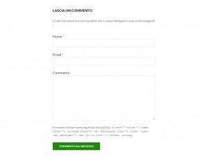 wordpress-template-commenti-senza-url