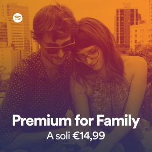 Campagna pubblicitaria Spotify